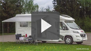 Impressions of DRM Motorhomes